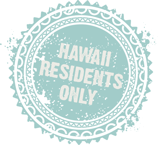 hawaii only