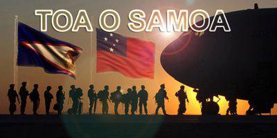 Toa-o-Samoa: Warriors of Samoa