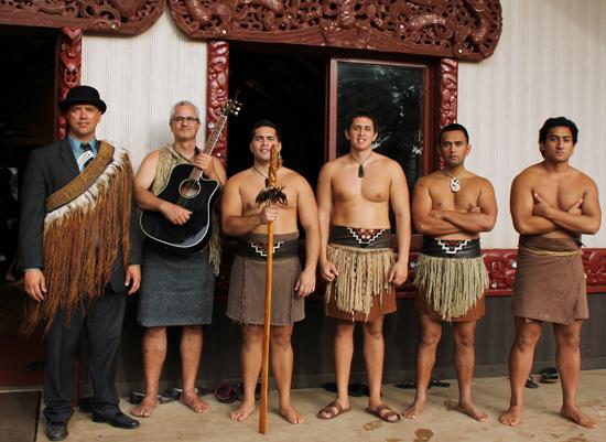 Maoritanga — The Maori Way of Life