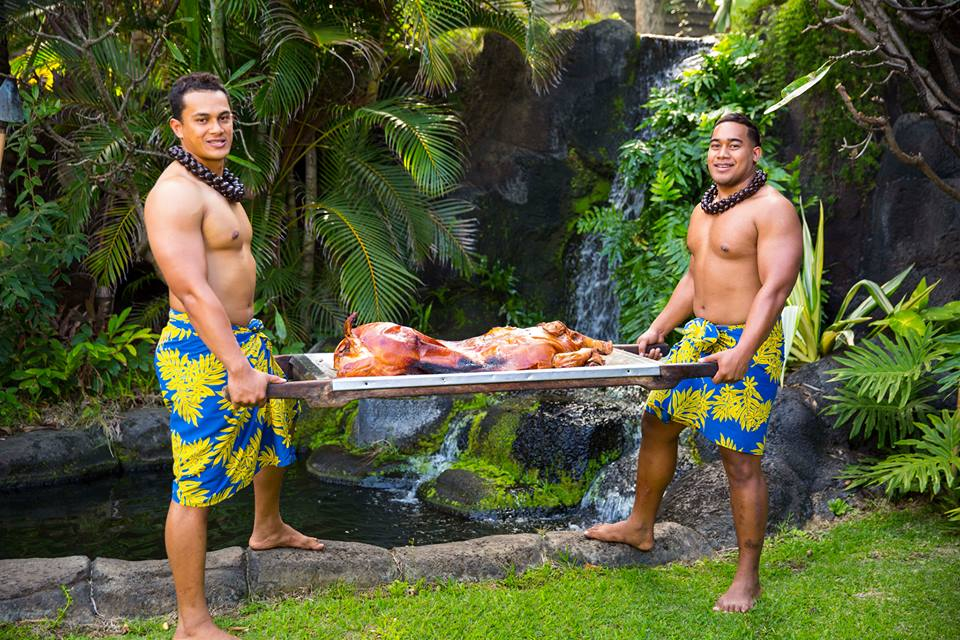 Kalua Pig, Hawaiian Style in Your Own Kitchen