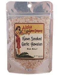 photo of kiave smoked garlic salt from shop.polynesia.com