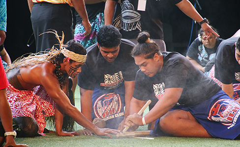 PCC 2017 We Are Samoa Festival