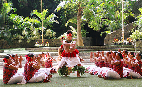 PCC 2017 We Are Samoa Festival Radford High