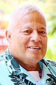 Patoa Benioni, one of the original Polynesian Cultural Center employees