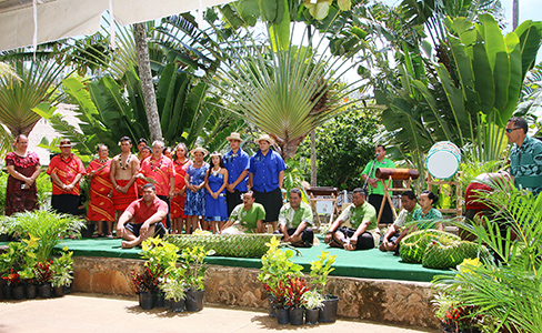 Cook Islands return to the Polynesian Cultural Center – June 18 – July 19, 2018!