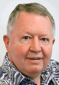 Elder Michael Theobald