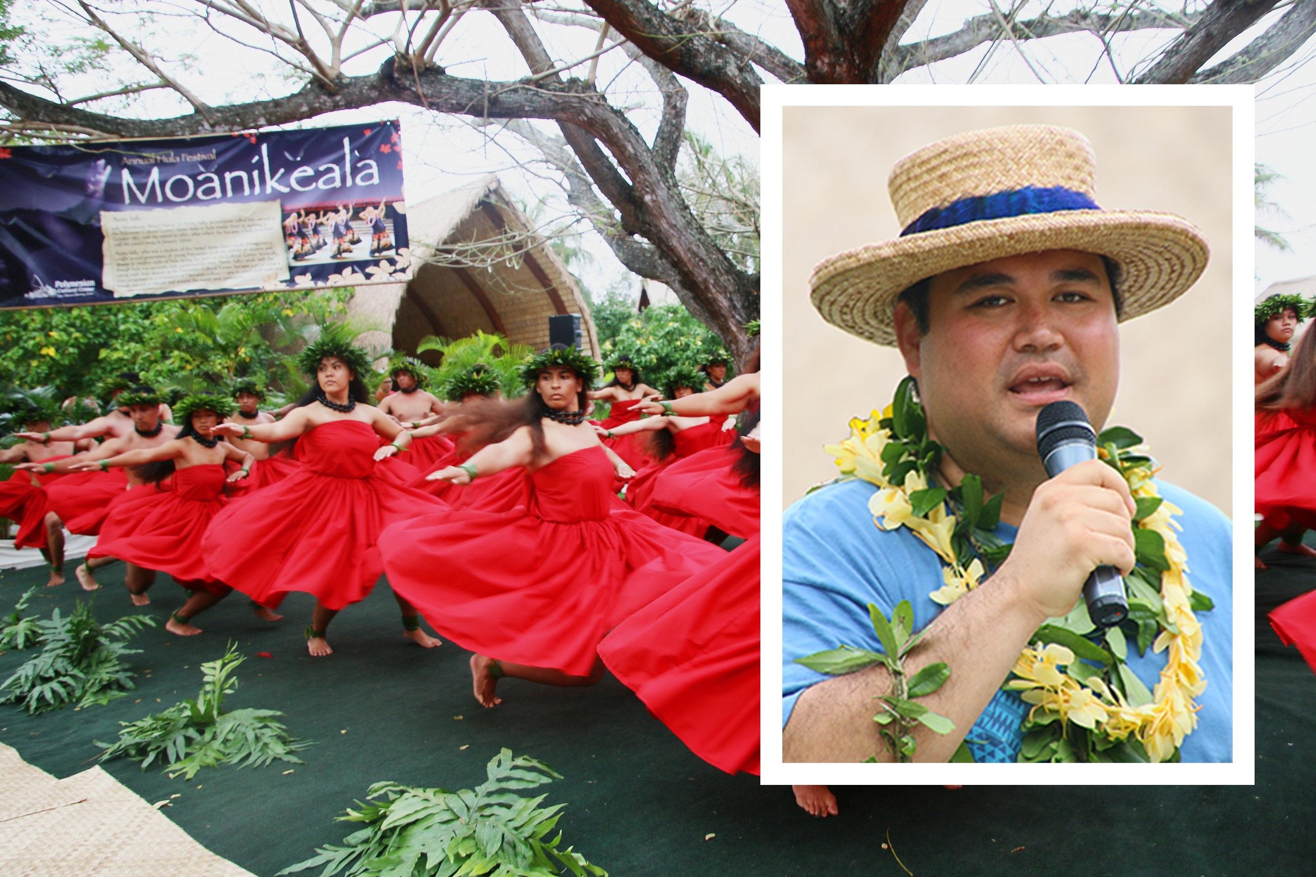 Hui Ho'oulu Aloha: PCC revives hula halau