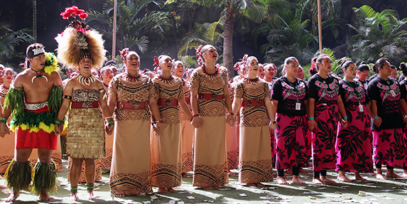 We Are Samoa Festival 2018