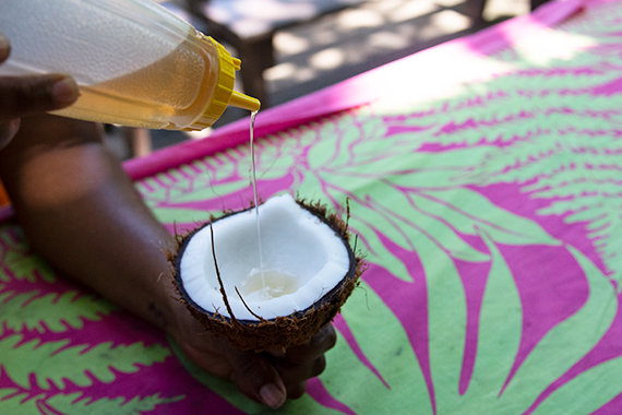 How To Make Coconut Oil And Why Fijians Love It