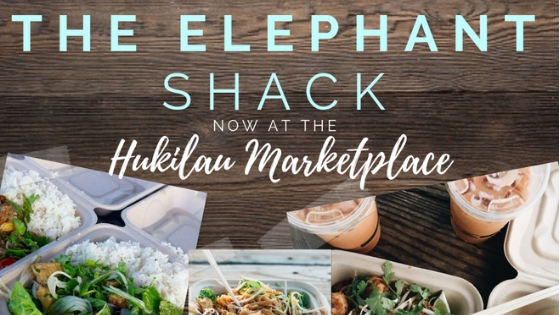 The Elephant Shack brings food to 'Thai' for