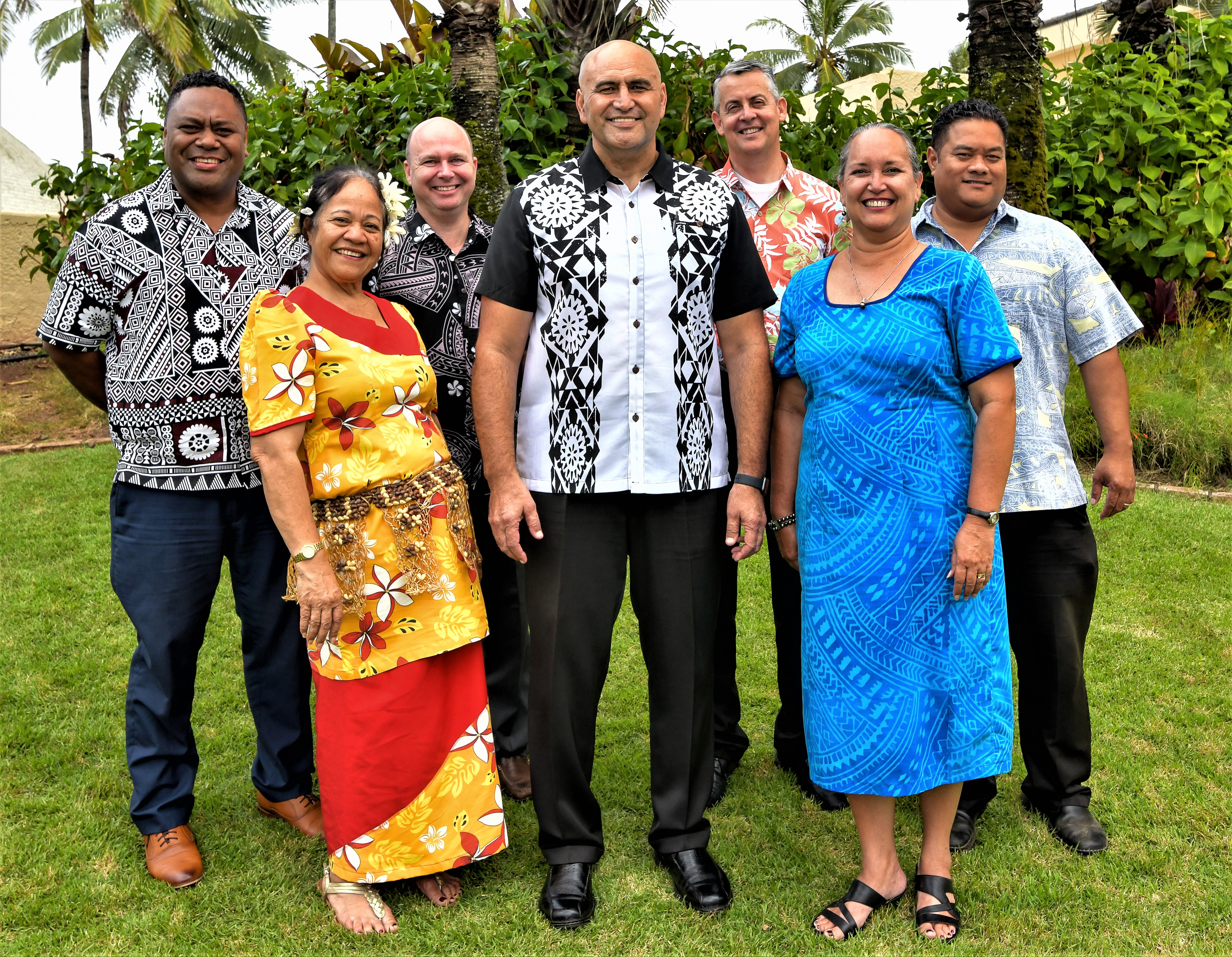 Presidents Council Achieving Results at the Polynesian Cultural Center