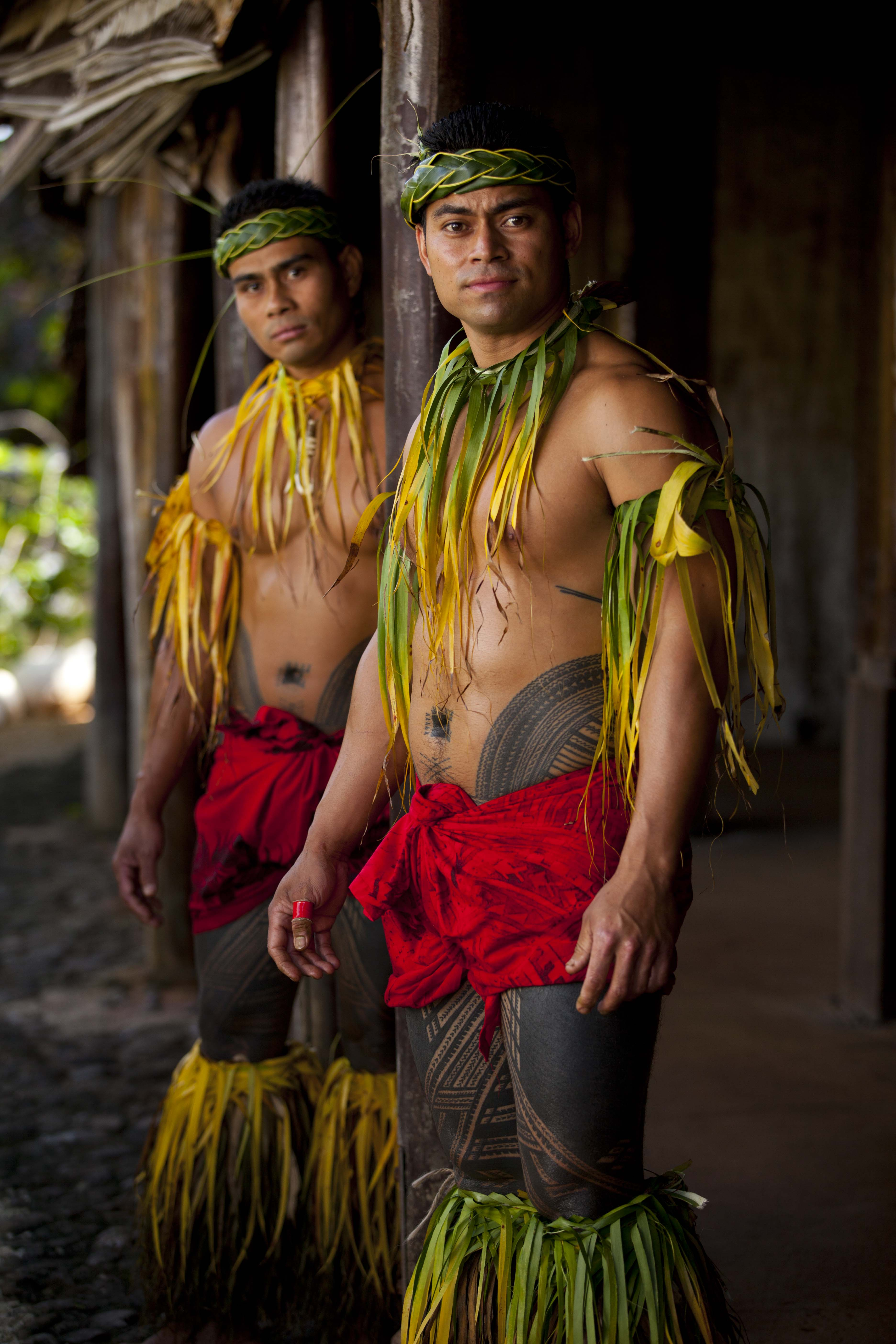 Samoan Family Traditions: The Sacred Duty of Brothers in Samoa