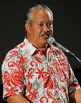Terry Naauao Panee