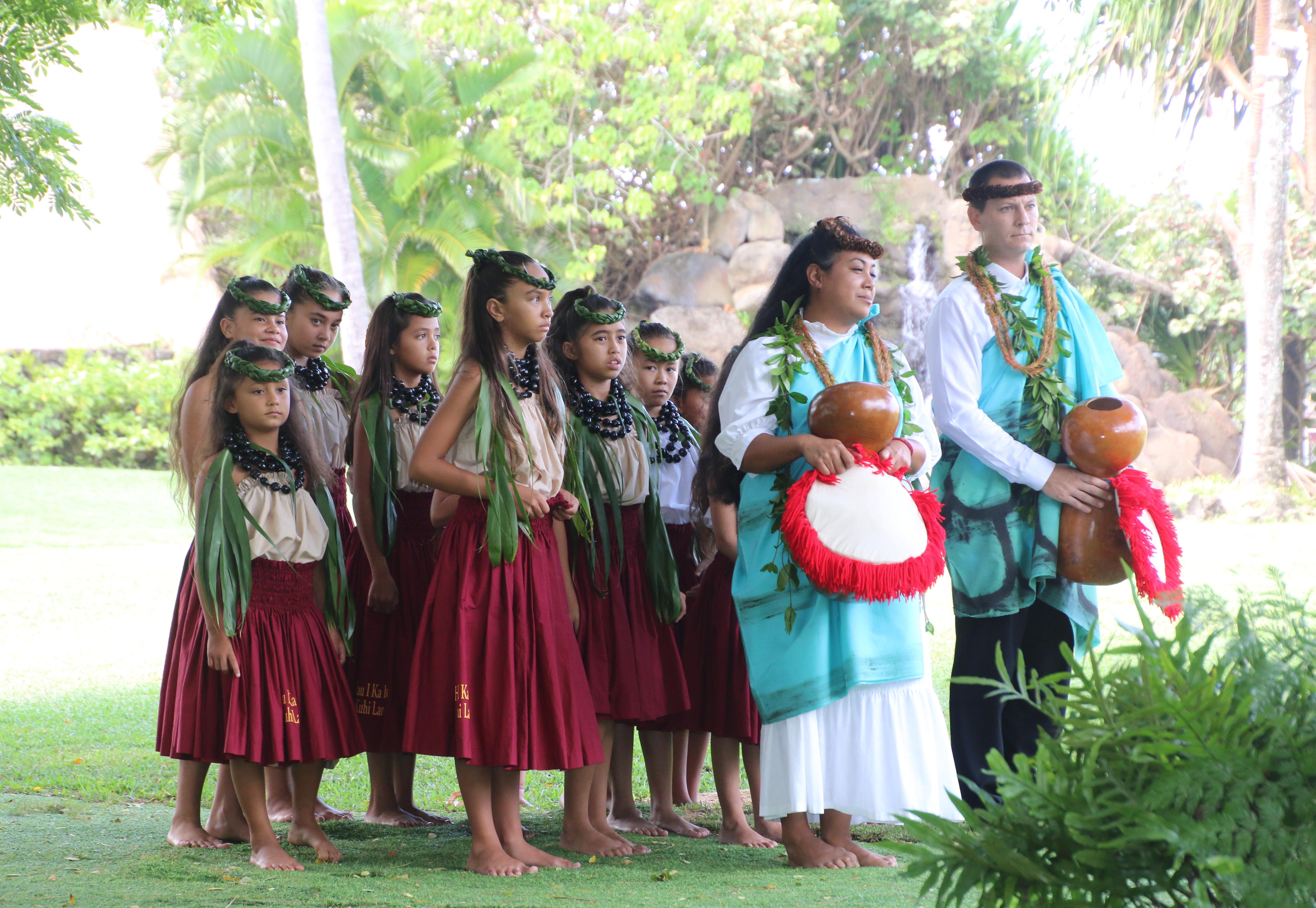 2019 Moanikeala Hula Festival – a week of celebration and learning
