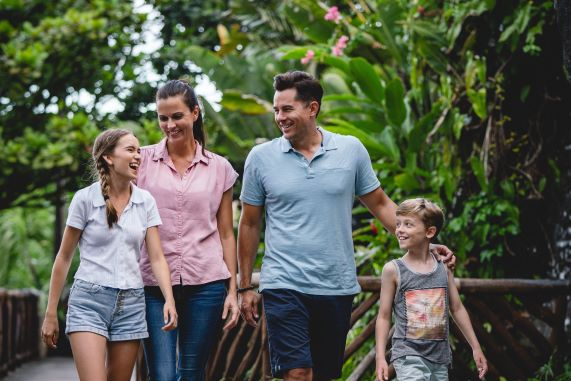 Planning Your First Family Trip to Hawaii
