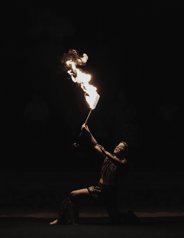 Firedance by Joe Milford