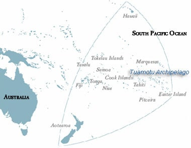 Islands of Polynesia - Polynesian culture | Polynesian