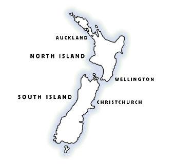 New Zealand | Polynesian Cultural Center