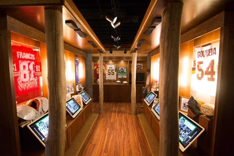 d73d84765952a Football Hall of Fame   Polynesian Cultural Center