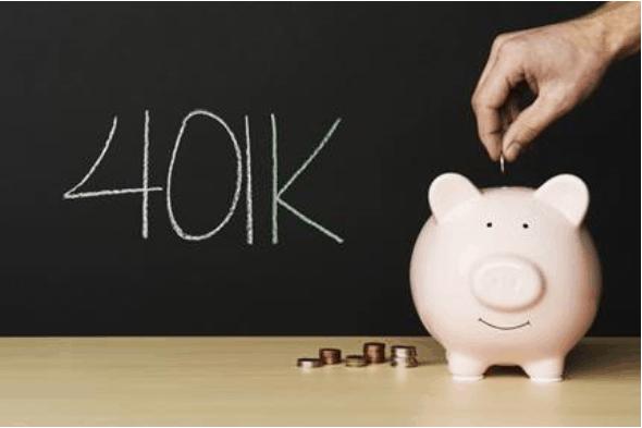 401k and piggy