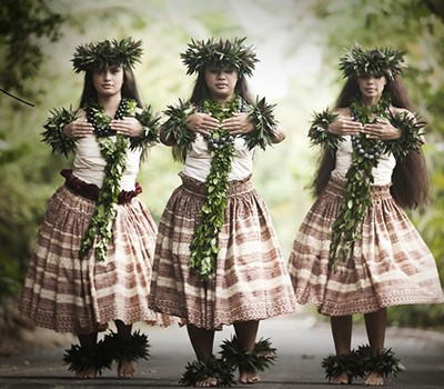 Ancient Hula