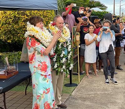 Aloha Oe Tanners