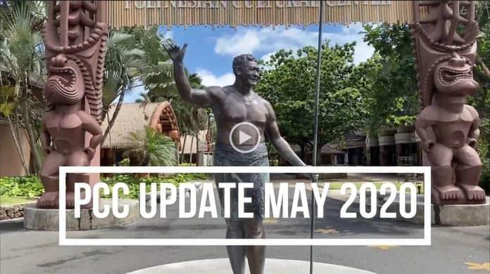 PCC May Update Video Clip