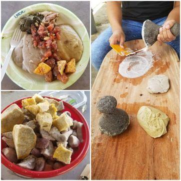 Kalo Making