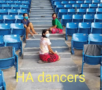 HA Dancers