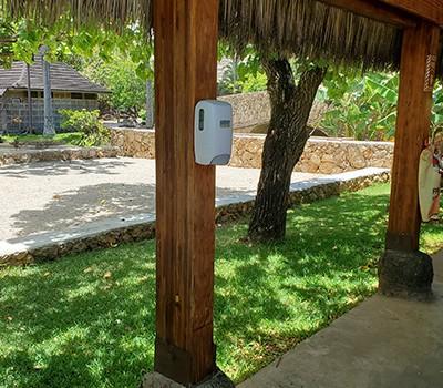 Hawaii Sanitation Station
