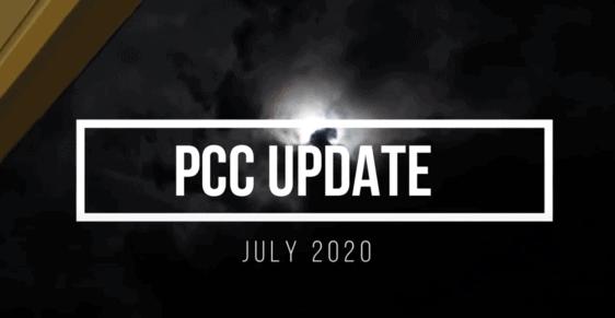 PCC Update July 15