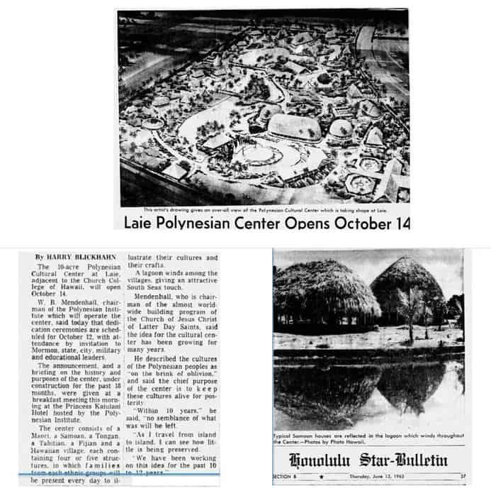 1963 newspaper article pcc