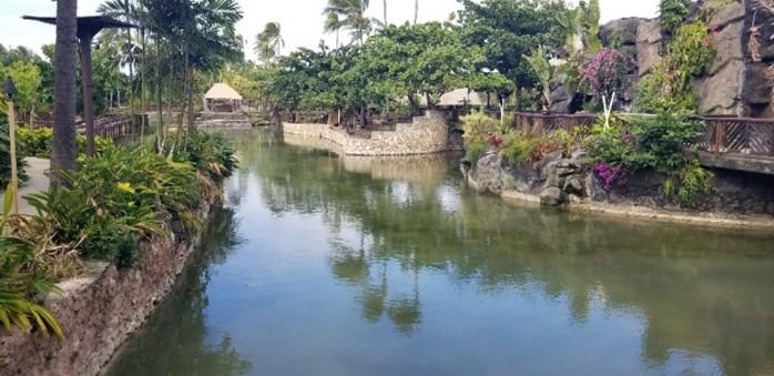 7 lagoon refills