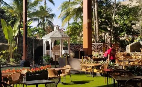 Pic 6 Hale Aloha with new gazebo