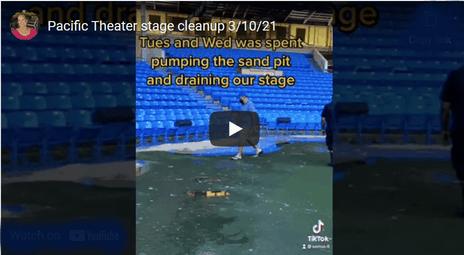 flood cleanup 2021
